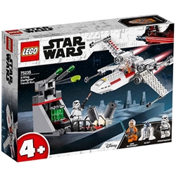 LEGO - LEGO Star Wars X-Wing Starfighter Asaltul Final 75235