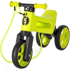 Funny wheels - Bicicleta fara Pedale SuperSport 2 in 1