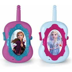 IMC - Set Walkie Talkie Frozen