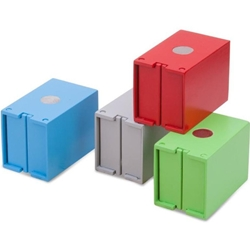 New Classic Toys - Set Containere - 4 bucati