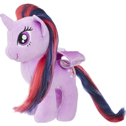 Hasbro - Jucarie de Plus My Little Pony Twilight Sparkle