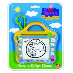 As - Tablita de Scris Magic Scribbler Peppa Pig