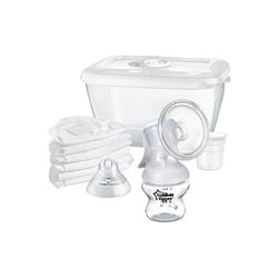Tommee Tippee - Pompa de San Manuala Closer to Nature