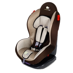 KinderKraft - Scaun Auto Shell Plus Brown
