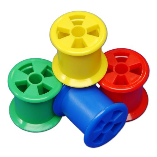 Cotton Reels - Bobine din Plastic thumbnail