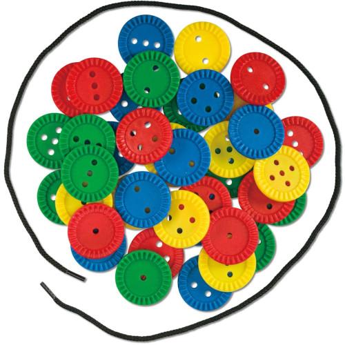 Galt Fun Buttons – Nasturii Distractivi