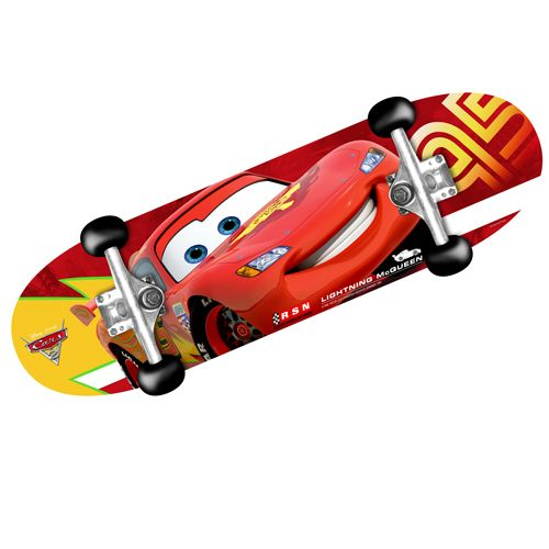 Skateboard Cars thumbnail