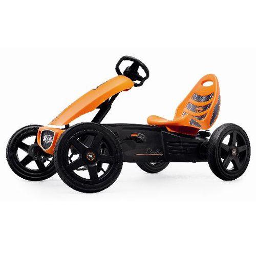 Kart Rally Orange