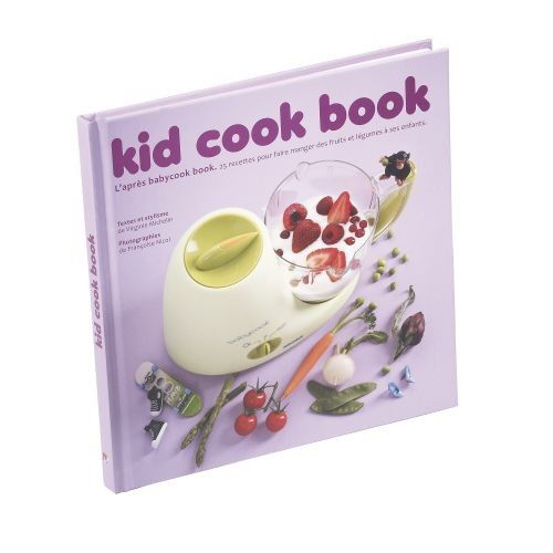Kid s Cook Book thumbnail