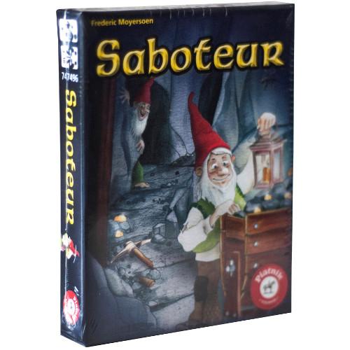 Piatnik Saboteur