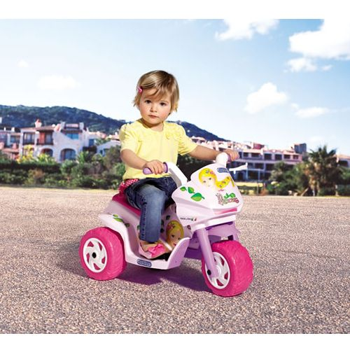 Motocicleta Mini Princess