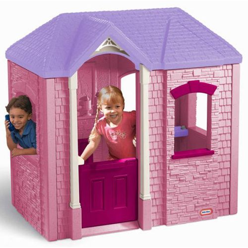 Casuta Cambridge Pink