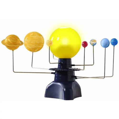 Imagine Sistem Solar Motorizat