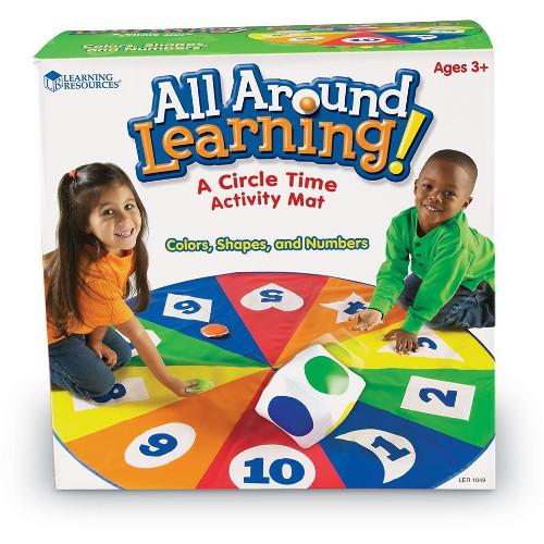 Jocul Cerc si Timp