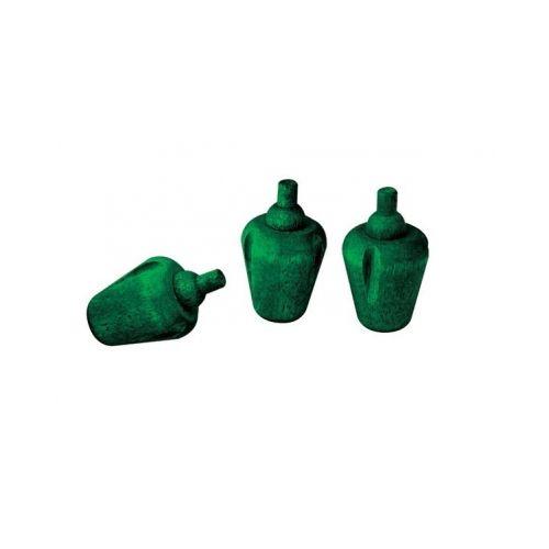 Jucarie din Lemn - Ardei Gras Verde