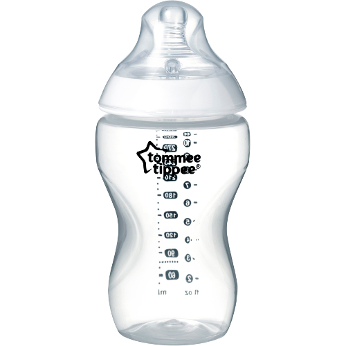 Tommee Tippee Biberon Closer to Nature 340 ml TS
