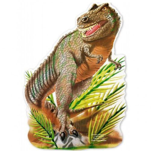 Puzzle de Podea T-Rex