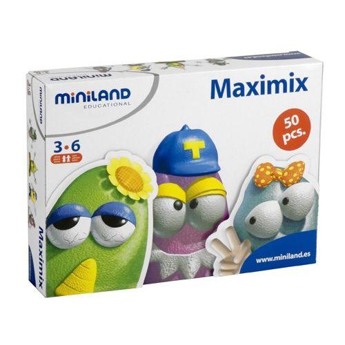 Set de Joaca Maximix
