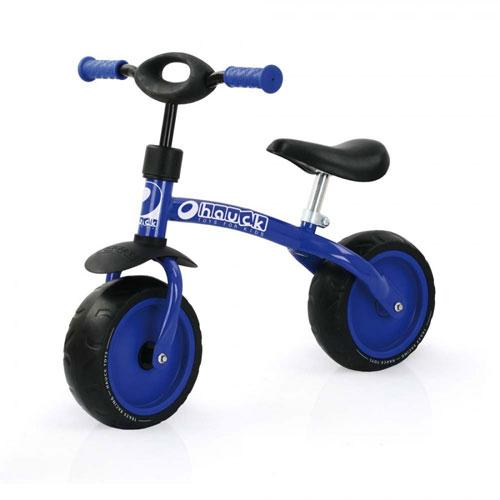 Hauck Bicicleta Super Rider 10 Blue