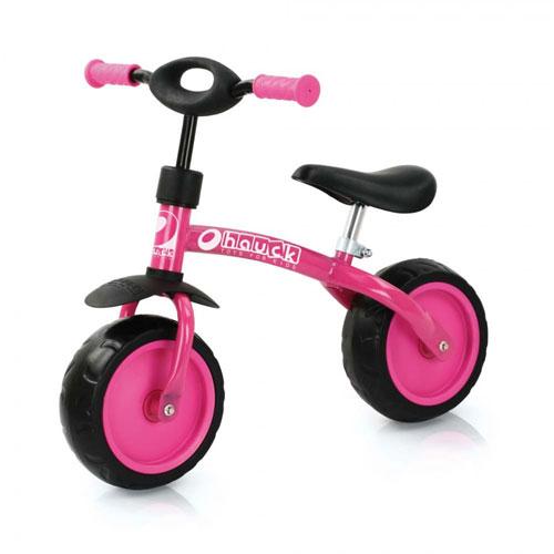 Bicicleta Super Rider 10 Pink thumbnail
