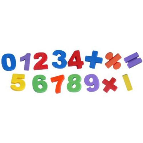 Numere Magnetice Mari 68