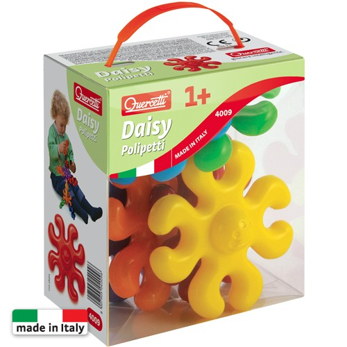 Caracatitele Daisy