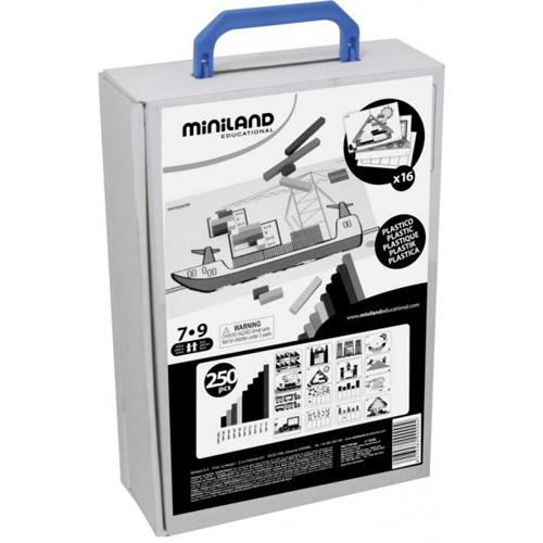 Miniland Kit Pentru Jocuri Aritmetice