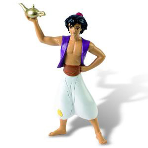Bullyland Figurina Aladin