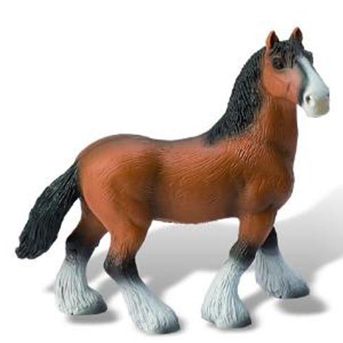 Bullyland Figurina Iapa Shire