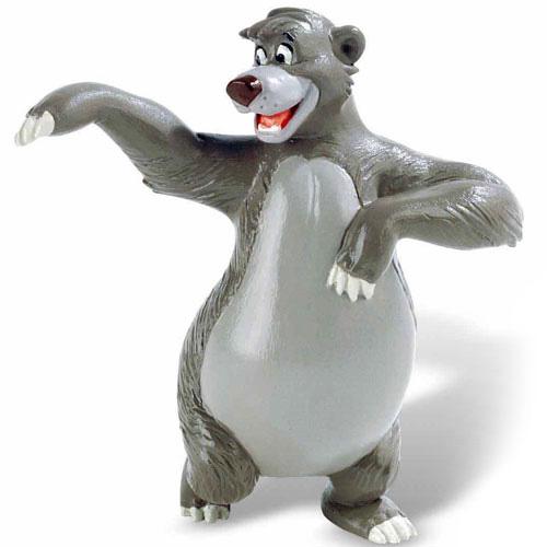 Figurina Baloo