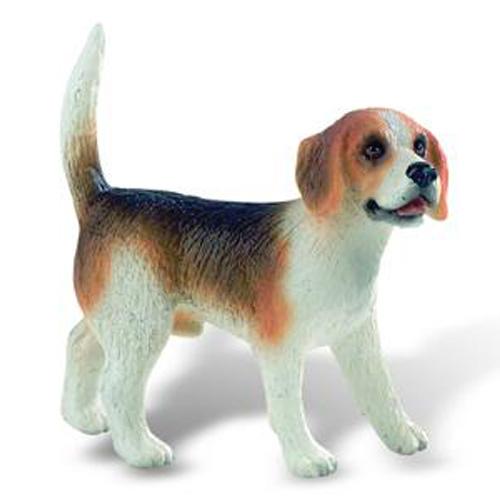 Figurina Caine Beagle