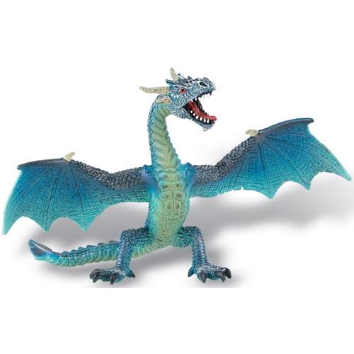 Bullyland Figurina Dragon Turcoaz