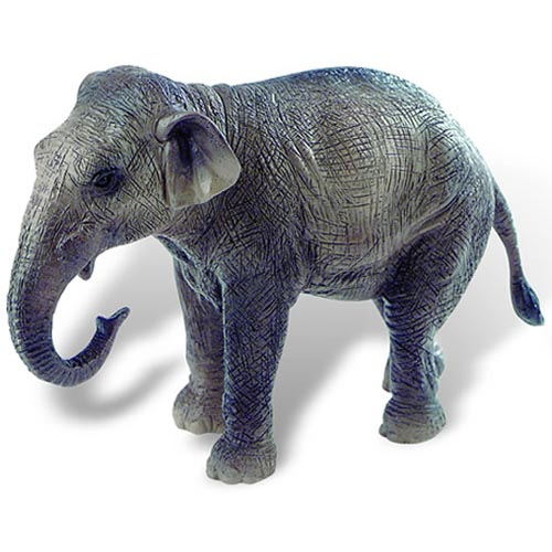 Bullyland Figurina Elefant Indian Deluxe