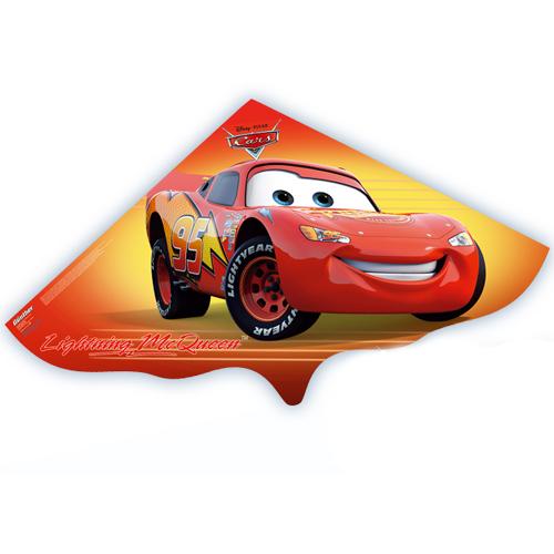 Zmeu Disney Cars
