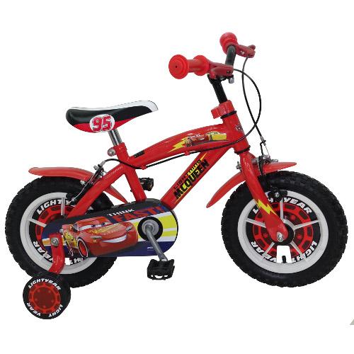 Stamp Bicicleta Cars, 12 inch
