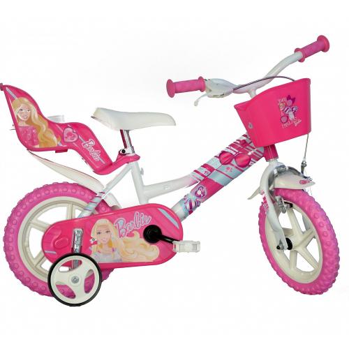 Bicicleta Barbie 126RL, 12 inch