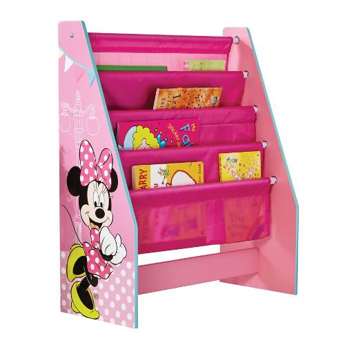 Suport Reviste Minnie Mouse