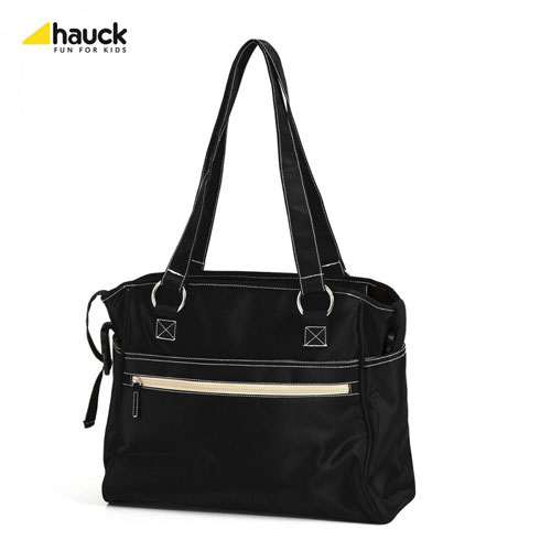 Hauck Geanta Bebe Citi Bag Black