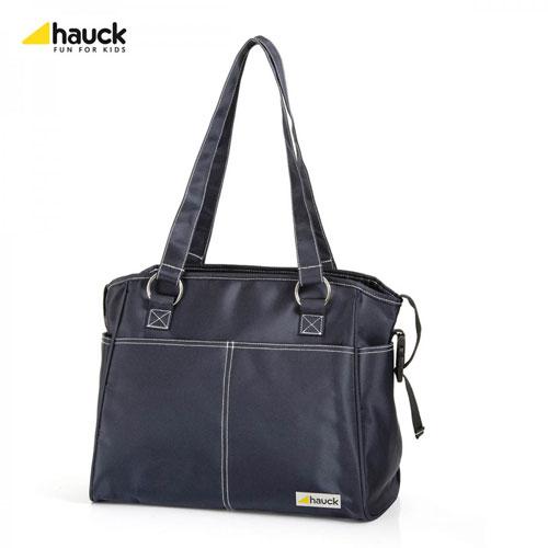 Hauck Geanta Bebe Citi Bag Navy