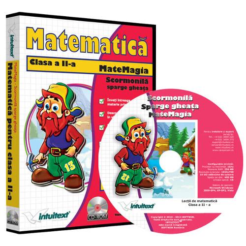 Matematica Clasa II Volum I