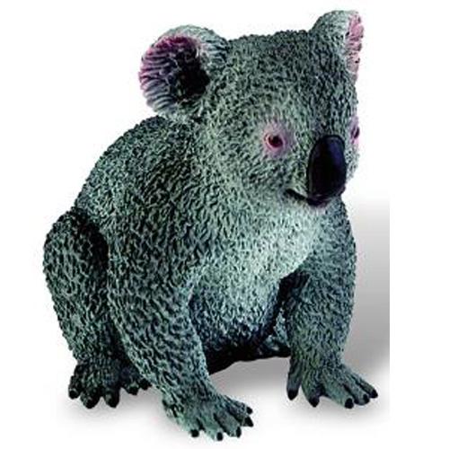 Bullyland Figurina Koala Deluxe