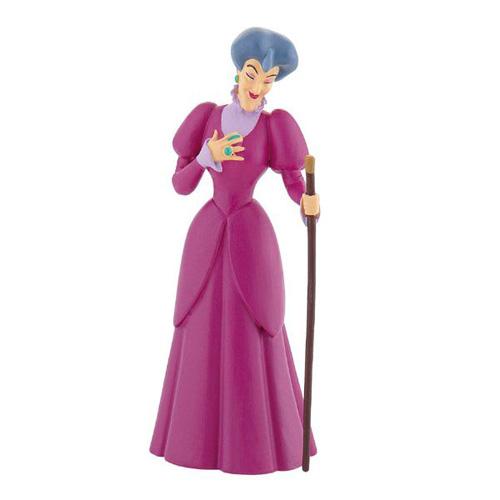 Figurina Mama Vitrega a Cenusaresei