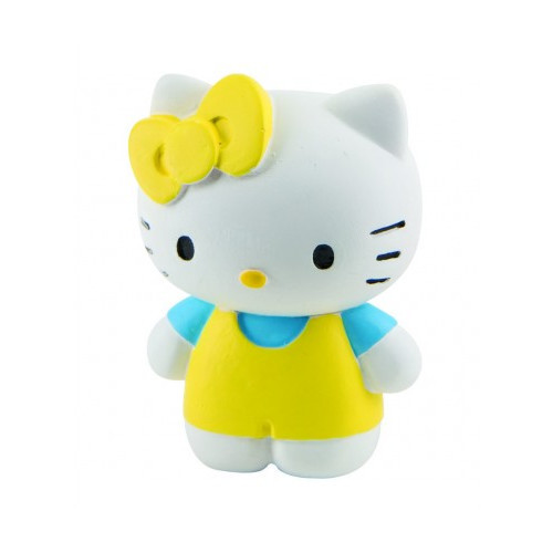 Bullyland Figurina Hello Kitty Mimmy