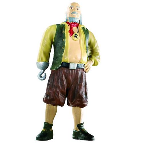 Figurina Pirat cu Carlig