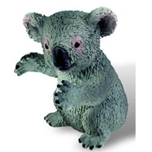 Figurina Pui de Koala Deluxe
