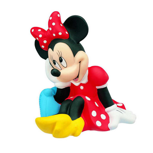 Pusculita Minnie Mouse thumbnail
