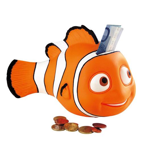 Bullyland Pusculita Nemo
