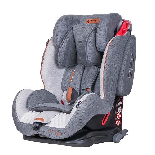 Scaun Auto Sportivo cu Isofix 9-36 kg