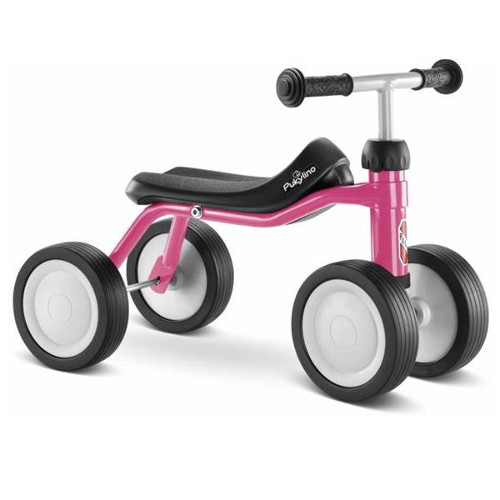Tricicleta Fara Pedale Pukylino