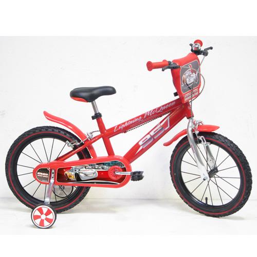 Bicicleta Cars 16 inch
